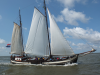 Segeln in Holland