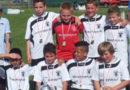 U11 Fussball