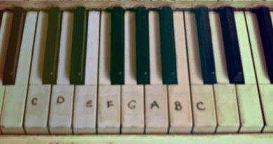 Klassenfahrt – da ist Musik drin!