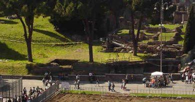 Klassenfahrt nach Rom: auf in die ewige Stadt!